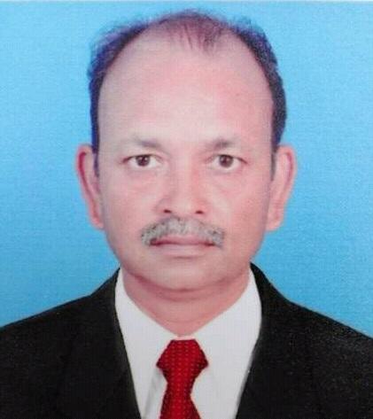 Bro. Farooq Anjum